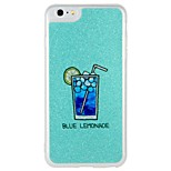 Case for apple iphone 7 plus iphone 7 cover glow in the dark pattern back cover case word glitter shine hard pc для iphone 6s plus iphone