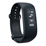 yy z08 мужская женщина bluetooth smart bracelet / smartwatch / smartband для iOS android phone