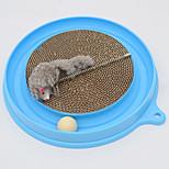 Игрушка для котов Игрушки для животных Интерактивный Игровая мышь Милый стиль Когтеточка