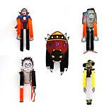 1pc фестиваль украшения Хэллоуин бумаги подвеска фонарь украшения