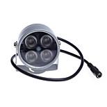 48 светодиодных ламп подсветки для ночного видения для камеры безопасности cctv