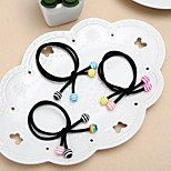 preiswerte -Gummibänder & Krawatten Haarschmuck Perücken Accessoires Für Frauen