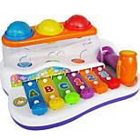 Music Toys Toy Instruments Toys Toys Plastics Pieces Kids' Gift