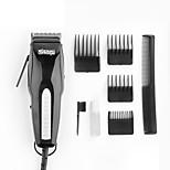 Hair Trimmers Men and Women 220V-240V Low Noise Power Cord Tail 360° Rotatable Ergonomic design Handheld Design