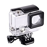Sports Action Camera Water-Repellent For Gopro 4 Gopro 3 Gopro 3 Ice Skating Skating Skate Diving Surfing
