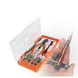 Jakemy jm-8136 destornillador kit reparación herramienta un conjunto