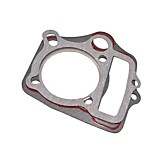 cheap -Original YX125 Yingxiang Engine Cylinder Gasket Set For Motorcycle ATV 52.4MM