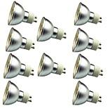 3W Точечное LED освещение 30 светодиоды SMD 5050 Декоративная Тёплый белый Холодный белый 280lm 3000-7000K AC 12V