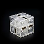 Кубик рубик Спидкуб Регулируемая пружина Избавляет от стресса Кубики-головоломки Прямоугольный Подарок