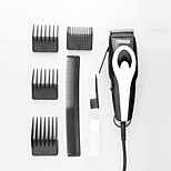 Hair Trimmers Men and Women 220V-240V Low Noise Power Cord Tail 360° Rotatable Ergonomic design Handheld Design