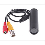 Hd cctv ahd camera 1080p 2.0mp внутренняя безопасность аналоговый мини bnc