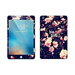 Tempered Glass Screen Protector for Apple iPad Mini 3/2/1 Front & Back Protector 9H Hardness 2.5D Curved edge Scratch Proof