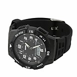 SKMEI® 1065  SKMEI 50m Waterproof Digital Sports Watch Dual Time Display Men Fashion Casual Electronics Wrist Watches Fashion Relogio hombre