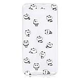Кейс для lg g6 кейс покрытие panda рисунок высокий проникновение tpu материал царапина phone кейс