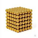 Магнитные игрушки Куски М.М. Избавляет от стресса Набор для творчества Магнитные игрушки Кубики-головоломки Обучающая игрушка Пазлы