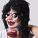 1pc очки фестиваль украшения Хэллоуин привидения дом террор шутка апрель fools'day Хэллоуин вещи случайный стиль