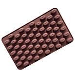 1 Piece Cake Molds Chocolate Cake Silica Gel Baking Tool
