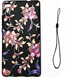 Case for Huawei P10 Plus P8 Lite(2017) Cover Embosseweid Pattern Back Cover Case Flower Soft TPU for Huawei P8 P9 P9 Lite P10 P10 Lite Honor 8