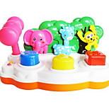 Toy Instruments Toys Animal Toys Plastics Pieces Kids' Gift