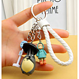 Bag / Phone / Keychain Charm DIY  Resin Crafts Cartoon Toy Phone Strap Resin Anime