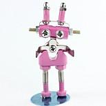 Пазлы Набор для творчества 3D пазлы Металлические пазлы Пазлы и логические игры Строительные блоки Игрушки своими руками Мультяшная