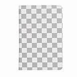 For Case Cover Card Holder Full Body Case Lattice Pattern Hard PU Leather for iPad Mini 4 Mini 3/2/1