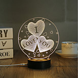 USB Lights LED Night Light Decoration Light-0.5W-USB Decorative - Decorative42