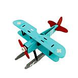 3D пазлы Игрушки Автомобиль Ручная Pабота 1 Куски