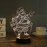 USB Lights LED Night Light Decoration Light-0.5W-USB Decorative - Decorative36