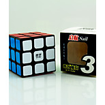 Кубик рубик Спидкуб Гладкая наклейка Регулируемая пружина Избавляет от стресса Кубики-головоломки Обучающая игрушка Прямоугольный Подарок