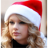 Недорогие -1шт рождество утолщение шерстяной капот партия поставок Рождество шляпу
