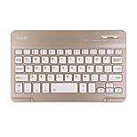 Bluetooth Управление клавиатурой Резиновая клавиатура Для iPad 2 iPad 3 iPad 4 iPad Air iPad Air 2 IPad (2017) IPad Pro 9.7 ''
