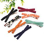 Недорогие -Швейные булавки Аксессуары для волос парики Аксессуары Для женщин