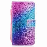 Чехол для iphone 7 7 плюс держатель карты кошелек флип цвет песочный рисунок полный корпус чехол твердая кожа pu для iphone 6 6s 6 плюс 6s