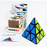 Кубик рубик Спидкуб Pyraminx Зеркальный куб Кубики-головоломки Избавляет от стресса Пластик Прямоугольный Квадратный Подарок