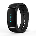 S55 Bluetooth Smart Bracelet Waterproof Swimming Smartband Fitness Tracker Sport Watch for IOS iphone Android