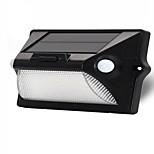 Yl002-3b 12led лампа бисер солнечная би-лампа светодиодные датчики света корпуса домашнее освещение наружная настенная лампа