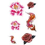 Тату со стразами Тату с животными Тату с цветами Тату с тотемом Прочее Серия сообщений Белая серия Олимпийская серия мультфильм серии