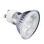 5W GU10 Точечное LED освещение MR16 1 400 lm Тёплый белый Холодный белый 3500 К 220 V
