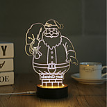USB Lights LED Night Light Decoration Light-0.5W-USB Decorative - Decorative35
