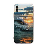 For iPhone X iPhone 8 Case Cover Pattern Back Cover Case Scenery Soft TPU for Apple iPhone X iPhone 8 Plus iPhone 8 iPhone 7 Plus iPhone