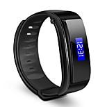 YY FX-3 Smart Wristband Bluetooth Earphone Answer Call Anti-lost Smart Watch Passometer Music Listening fitness Bracelet
