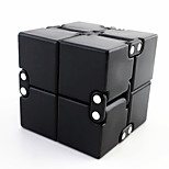 Infinity Cubes Infinity Magic Cube Fidget Toys Magic Cube Stress Relievers Toys Stress and Anxiety Relief Square Pieces Adults' Gift