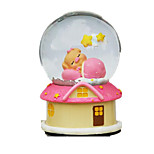 Toys Round Toughened Glass 1 Pieces Not Specified Gift
