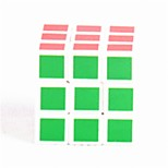 Кубик рубик Спидкуб 3*3*3 Стресс и тревога помощи Кубики-головоломки Квадратный Подарок