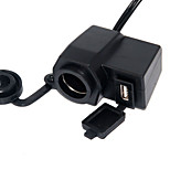 Charger Kit 1 USB Port Charger Only DC 5V/2.1A