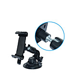 Phone Holder Stand Mount Car 360° Rotation ABS for Mobile Phone Tablet