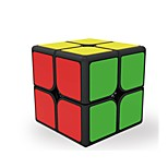 Rubik's Cube 163 Smooth Speed Cube 2*2*2 Magic Cube Plastics Square Gift