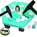 Toys Penguin Plastics