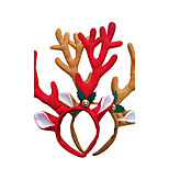 cheap -1pc Christmas Decorations Christmas Ornaments, Holiday Decorations 34*34